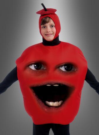 Annoying Orange Midget Apple for Kids