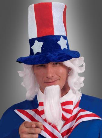 Onkel Sam Hut America