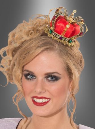 Mini Krone Prinzessin
