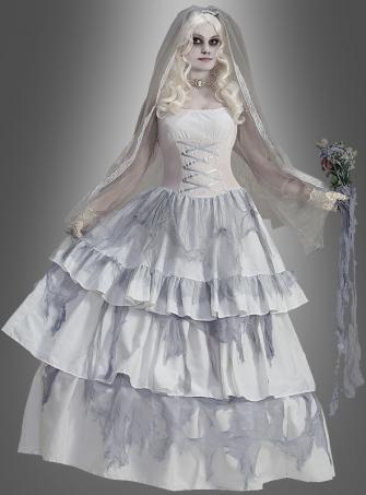 Victorian Ghost Bride
