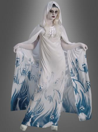 Seelensammler Geisterfrau