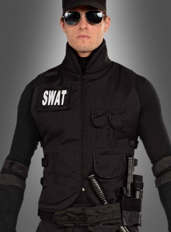 SWAT Sonderkommando Weste