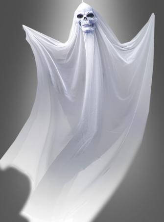 Spukendes Phantom Deko 150 cm
