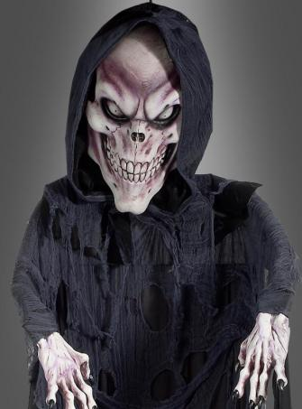 Riesige Hängefigur Reaper 4 Meter