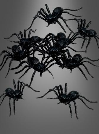 Plastikspinnen Dekoset