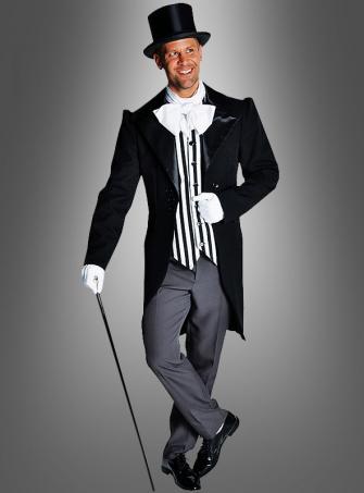Viktorianischer Gentleman