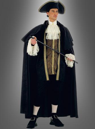Venetian Count