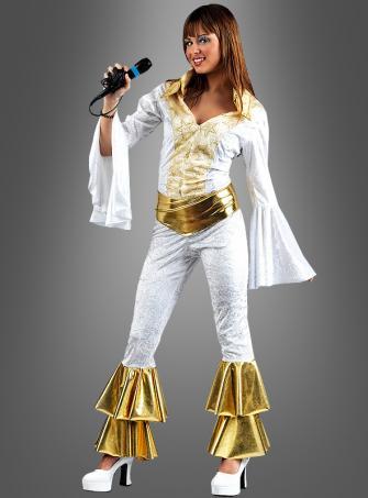 Disco Costume Meryl