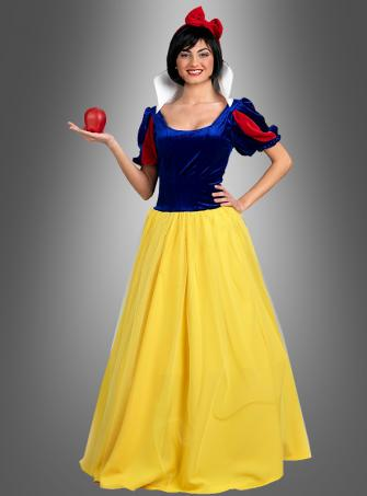 Fairy Tale Costume Snow White