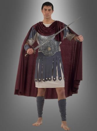 Trojan warrior costume