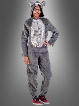 Disco Mouse Costume