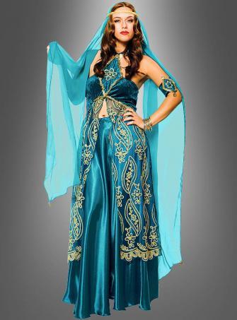 Oriental Indian Queen
