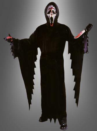 Deluxe Scream 4 Costume Adult
