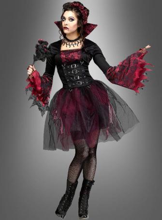 Gothic Rose Vampirin