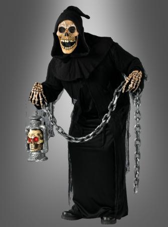 Friedhofs Ghoul Horror Kostüm