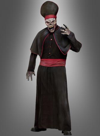 Zombie Hohepriester