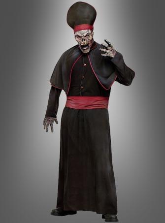 Zombie High Priest