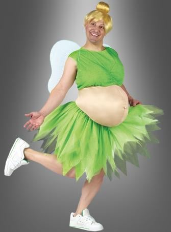 Tinker Belly Adult Male Costume