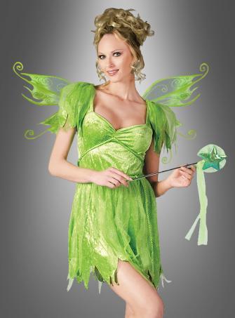 Adult Sexy Neverland Fairy