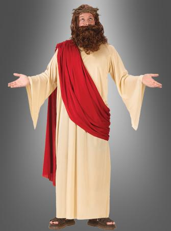 Jesus Robe Komplettkostüm
