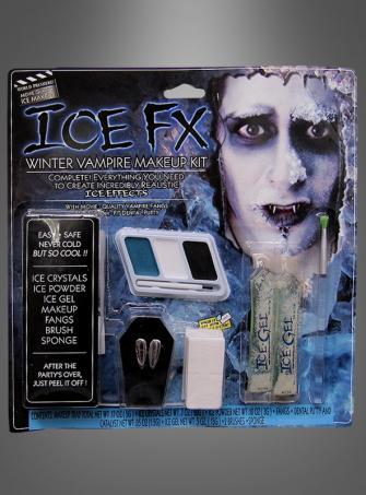 Eis FX Make-up Winter Vampir