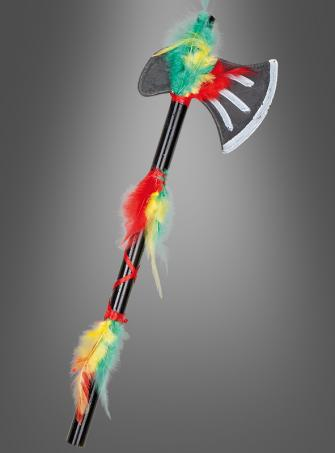 Indianer Tomahawk Kriegsbeil