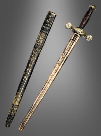 Ritterliches Schwert 70 cm