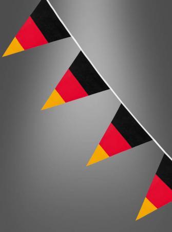 Decoration Flag Germany