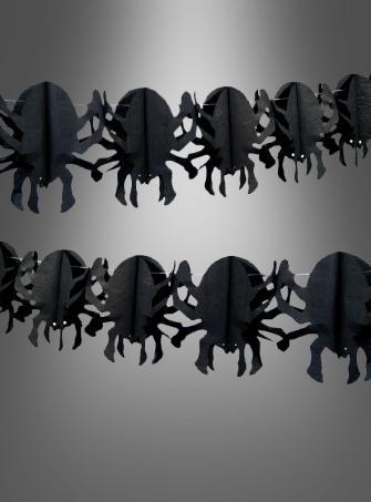 Spider Garland