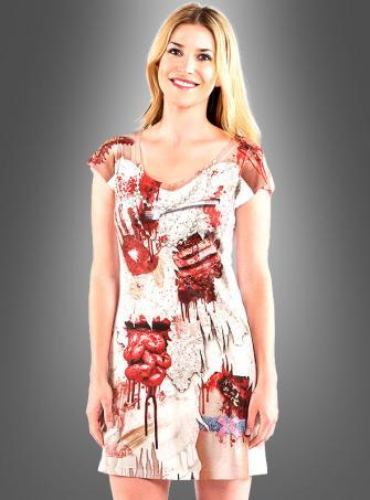 Bloody Longshirt