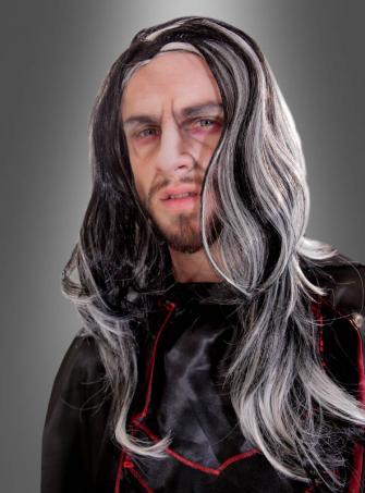 Halloween Wig for men