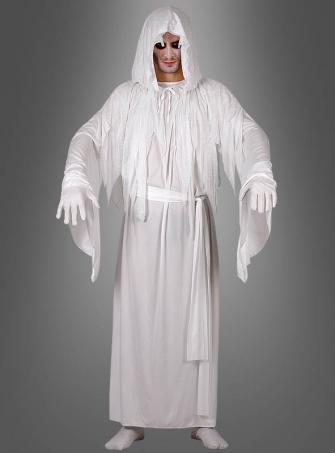 Spooky Monk