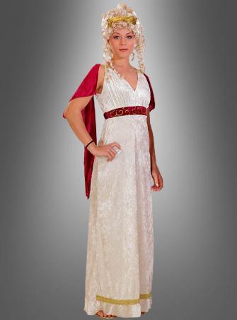 Römerin Livia Kostüm