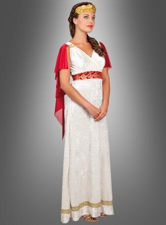 Römerin Kostüm Livia