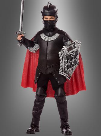 Black Knight Costume