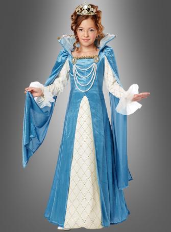 Renaissance Prinzessin