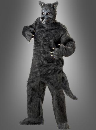 Böser Wolf Kostüm Herren