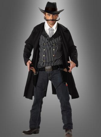 Cowboykostüm  Revolverheld