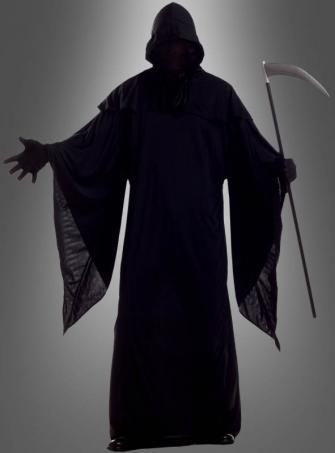 Horror Robe Herrenkostüm