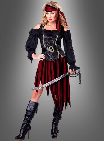 Pirate Queen Elaine