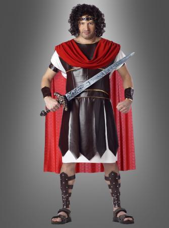Hercules Gladiator plus size