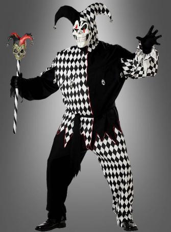 Evil Jester XXL
