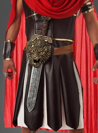 Römer Schwert mit Gürtel