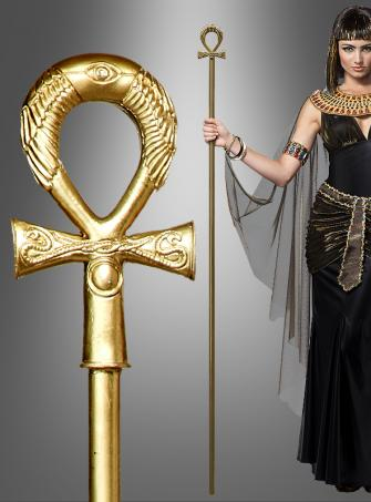 Egyptian Pharaoh Staff