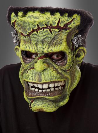 Bewegliche Monster Maske