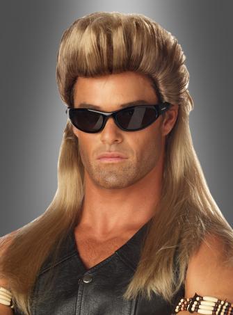 Bail  enforcer wig
