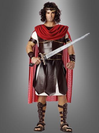 Hercules Gladiator costume