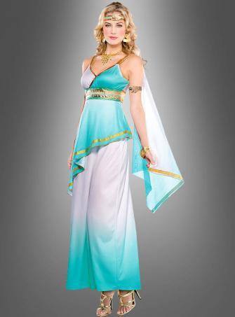 Greek Goddess Hestia Costume