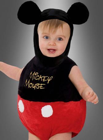 Micky Maus Babykostüm Disney