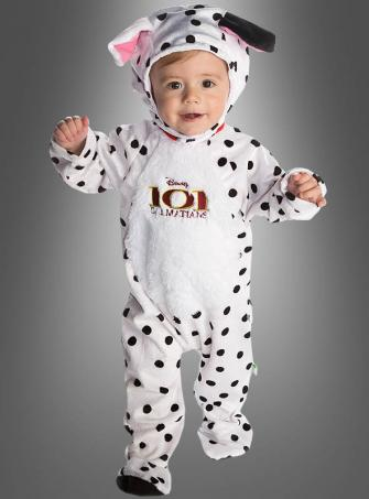 Patch Costume 101 Dalmatians